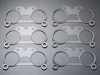THROTTLE GASKET