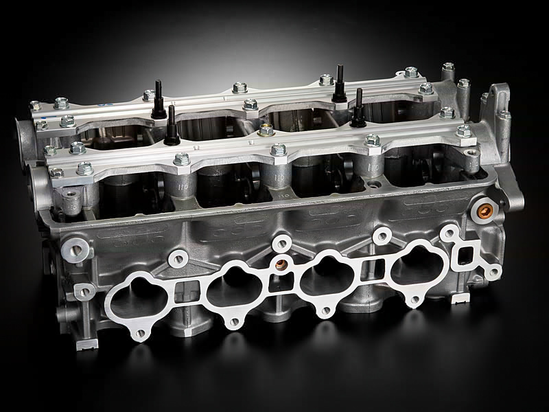 Water Pump Gasket >> JUN AUTO - NEWS : NEW RELEASE: Short head for B16B/B18C-R and 4G63