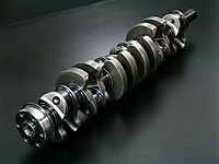 JUN Billet Crankshaft RB26DETT