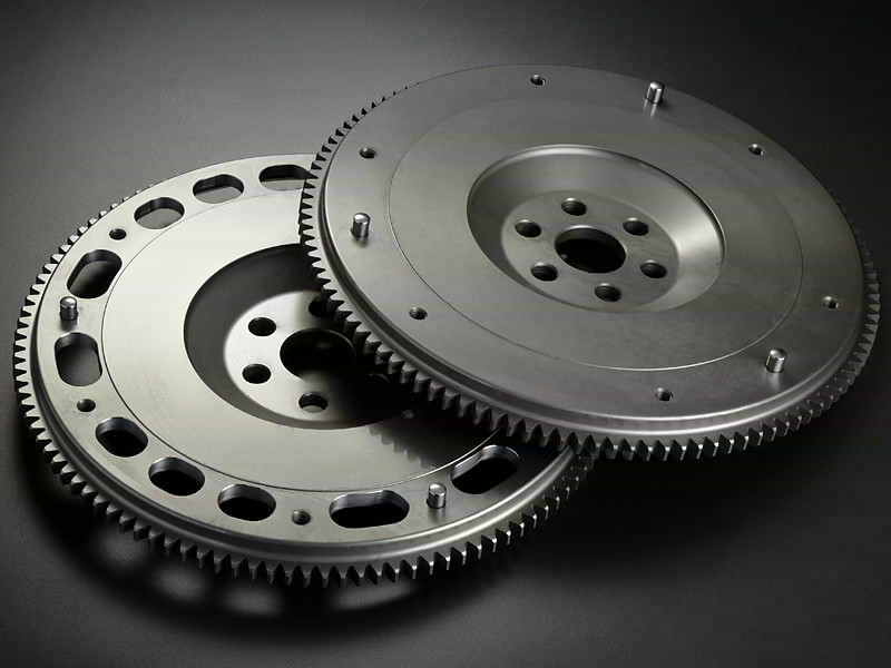 JUN AUTO - JUN LIGHTWEIGHT CHROME MOLYBDENUM FLYWHEEL