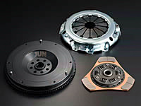 SINGLE SPORT CLUTCH KIT