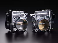 BIG THROTTLE BODY