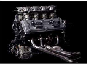 SG V8 400ps