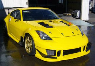 2007 tokyo auto salon start