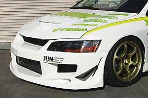 Subaru Dealers In Ct >> JUN AUTO - JUN AERO PARTS for MITSUBISHI LANCER EVOLUTION ...