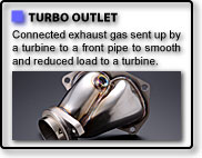 TURBO OUTLET